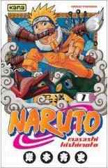 Naruto Tome 1