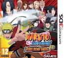 Naruto DS : The New Era